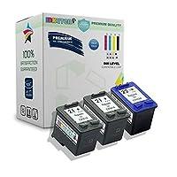 INKUTEN © 3HP Officejet 5610Vコンボパック(互換インクカートリッジ