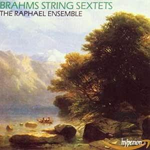 String Sextets Nos. 1 & 2