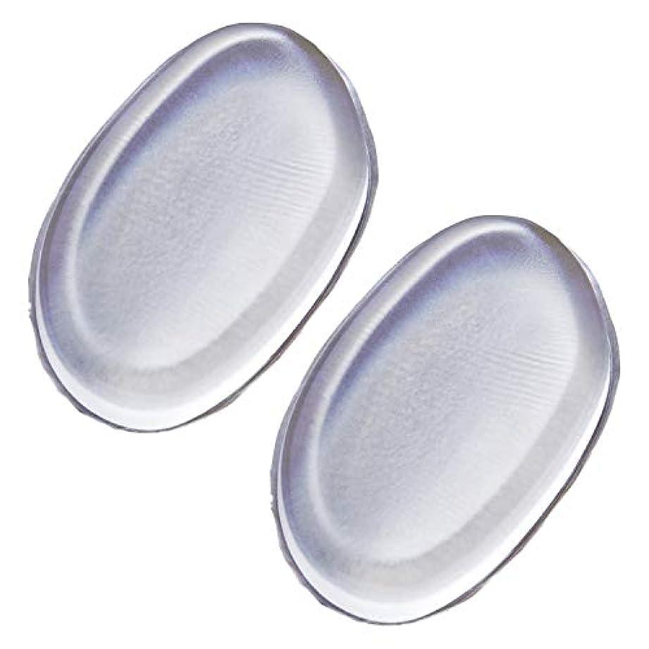 コショウ気分が良い貫通するファンデ節約シリコンパフ メイク リキッド 洗える お手入れ簡単 ケース付き