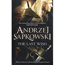 Last Wish: Introducing the Witcher - Now a major Netflix show