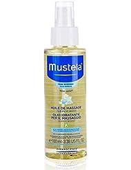 ムステラ Massage Oil - For Normal Skin (Exp. Date 02/2020) 100ml/3.38oz並行輸入品