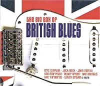 Big Box of British Blues