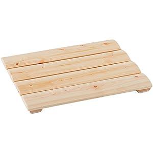 池川木材 すのこ 桧 40cm