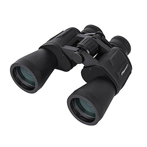 大型双眼鏡 10x50 10倍50口径 高倍率 防水 広視野...