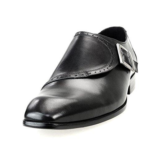 [ルシウス] ビジネスシューズ レースアップシューズ オックスフォードシューズ メンズ 革靴 紳士靴 本革 牛革 レザー 何種類もの中から選べる [ BZB016 ]