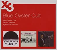 Blue Oyster Cult/Secre