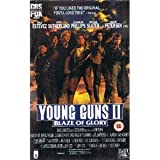 Young Guns II [VHS] [Import] Fox