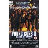 Young Guns II [VHS] [Import] Fox