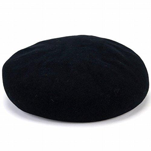 (ラコステ) LACOSTE ベレー帽 バスク ベレー バスクベレー 日本製 秋冬 l7014