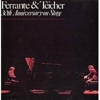 Ferrante & Teicher: 30th Anniversary On Stage (Gatefold Cover) (Avant-Garde Records) [2 Vinyl LP Set] [Stereo] [並行輸入品]