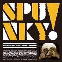 Spunnky! Mixed By Quasimode by Takahiro Matzz Matsuoka (2010-03-02)