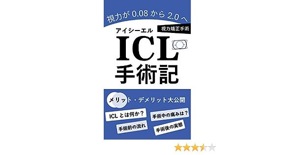 手術 デメリット icl