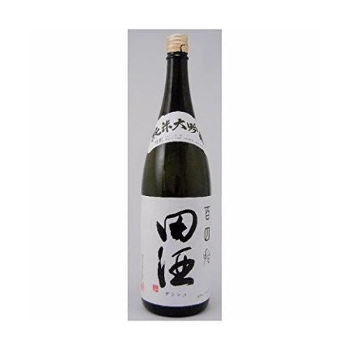 田酒 [純米大吟醸酒]