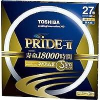東芝 ネオスリムZプライド2 高周波点灯専用蛍光ランプ 27W D 【品番】<T>FHC27ED-PDZ