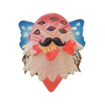 カラコレ 魔法少女まどか☆マギカ 魔女コレクション2 【3.薔薇園の魔女の手下】(単品)