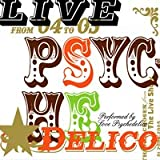 Love Psychedelico - Live Psychedelico