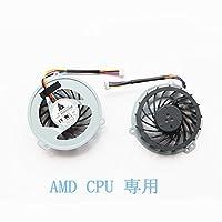 gotor® K42D K42DR K42DE A40D A42D対応交換用AMD CPU ファン 冷却散熱CPU ファン