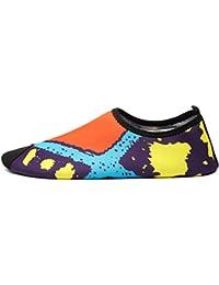 Youchan(ヨウチャン) アクア シューズ マリン 靴 プール ジム フィットネス 水中 17.5cm から 29.0cm