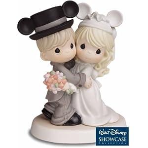 Precious Moments Disney Collection