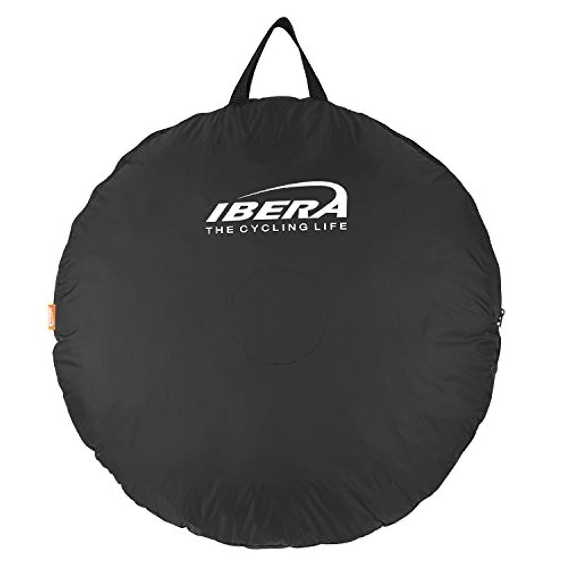 マークされたデータ発症Ibera(イベラ) 耐水性に優れたホイールバッグ?26