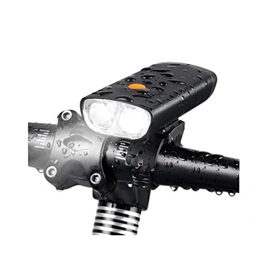 ピアニストシビックロバ自転車 ライト Gincuky USB充電式 5200mAh大容量 自転車ヘッドライト 1000ルーメン高輝度 IPX6防水防振 ロードバイク ライト 5モード点灯懐中電灯 トヘッドライト付き 夜のサイクリング、ウォーキング、キャンプ、釣りに最適