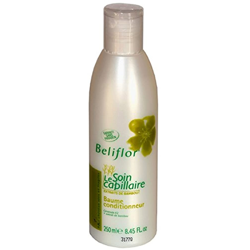 イディオムフリンジ気づくBeliflorコンディショニングバーム(250 ml)