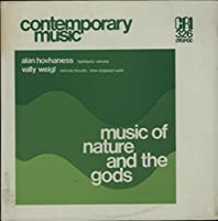 Music Of Nature And The Gods - Sealed