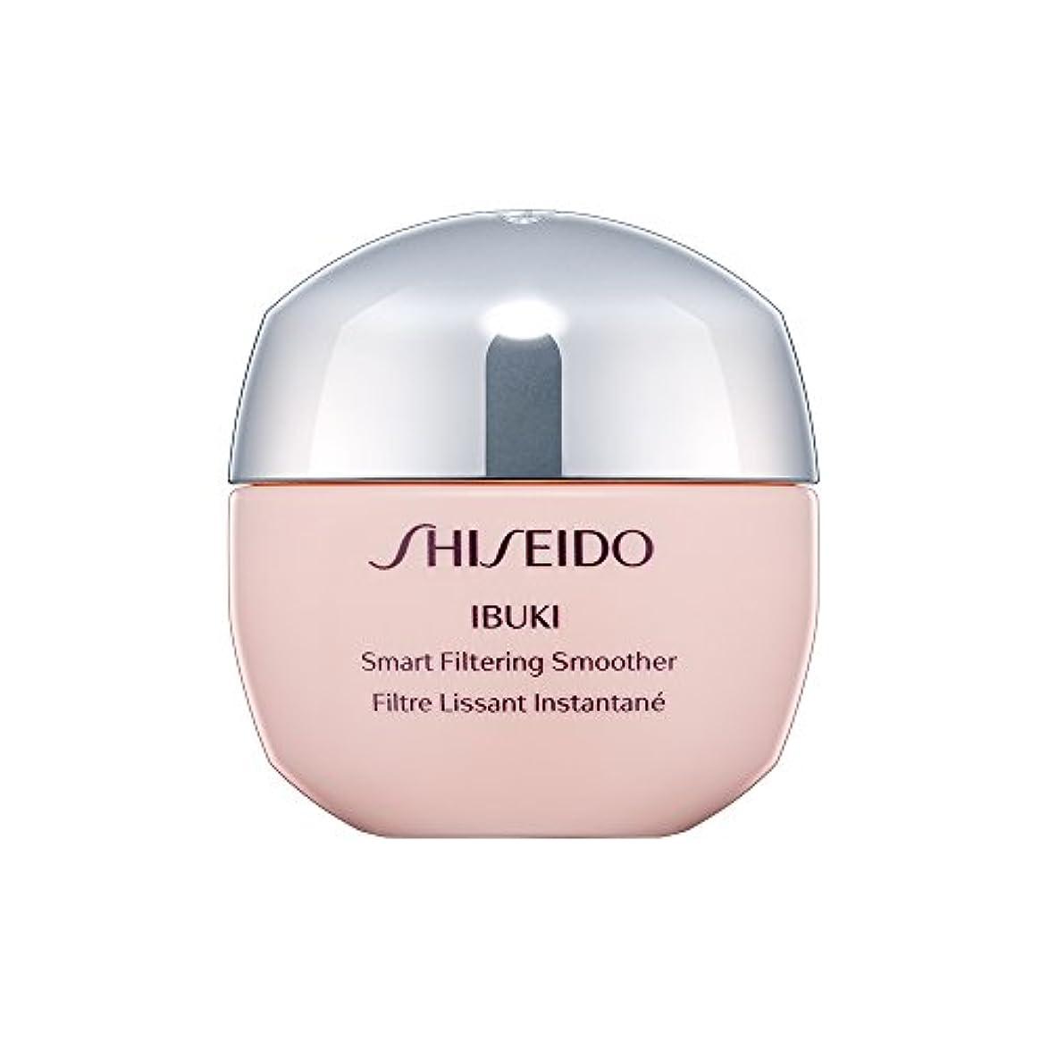 居心地の良いヘクタール混乱させる資生堂 IBUKI Smart Filtering Smoother 20ml/0.67oz並行輸入品