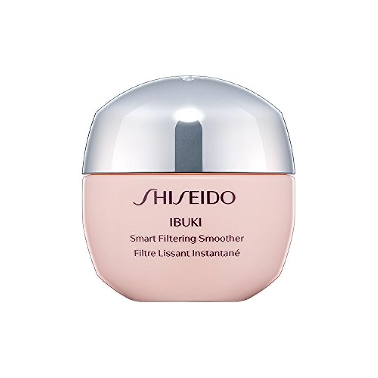 ラケット曲導出資生堂 IBUKI Smart Filtering Smoother 20ml/0.67oz並行輸入品