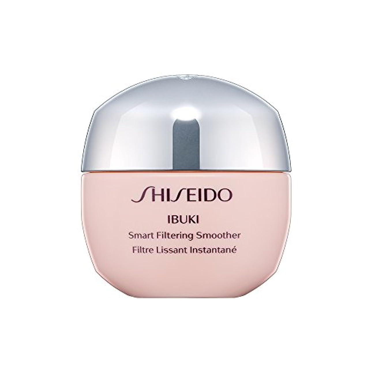 折早くエコー資生堂 IBUKI Smart Filtering Smoother 20ml/0.67oz並行輸入品