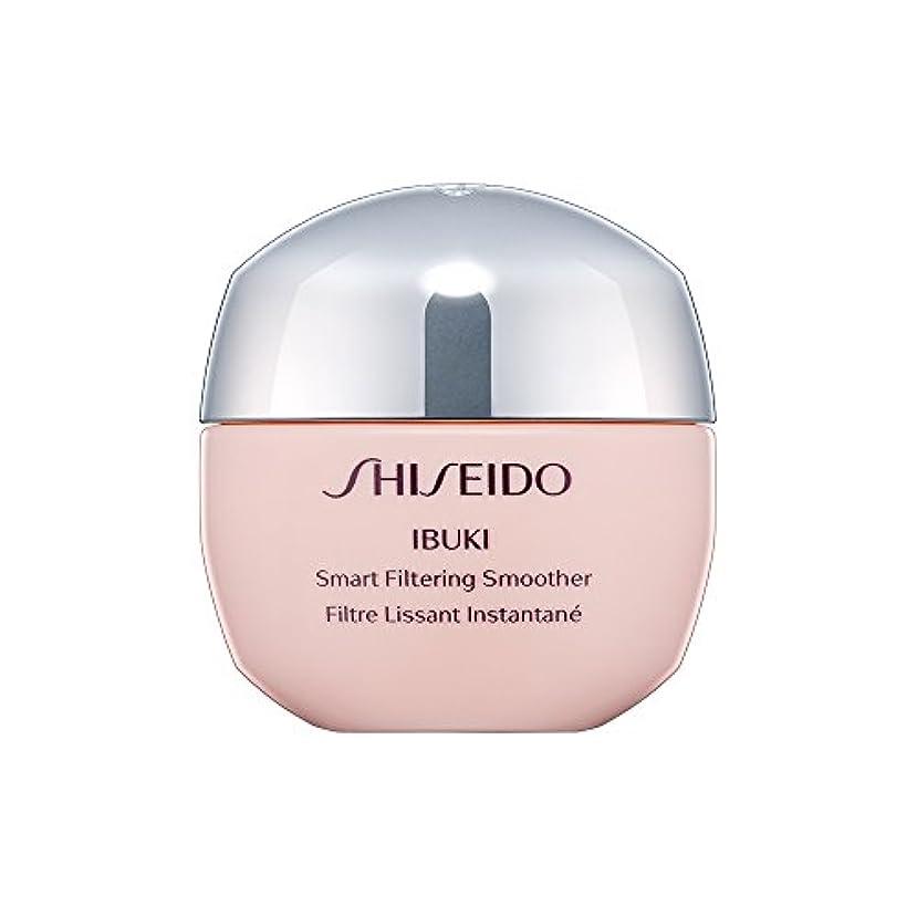 フェザーファブリックすごい資生堂 IBUKI Smart Filtering Smoother 20ml/0.67oz並行輸入品