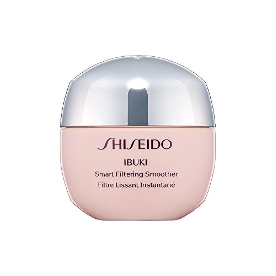 セットアップ真向こう印をつける資生堂 IBUKI Smart Filtering Smoother 20ml/0.67oz並行輸入品