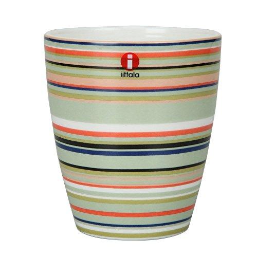 RoomClip商品情報 - IITTALA (イッタラ) オリゴ マグカップ ORIGO 64-1180-018791-6 Mug Cup 250ml グリーン 北欧ブランド [並行輸入品]