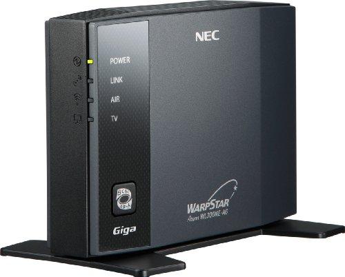 NEC Aterm WL300NE-AG (Ethernet子機) PA-WL300NE/AG