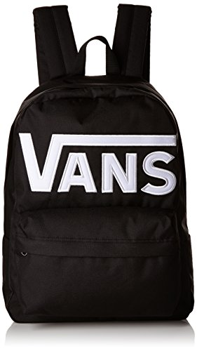 Vans M Old Skool II Backpack, Sac à dos - Noir (Black/White)