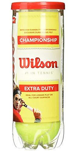 硬式テニスボール チャンピオン3P