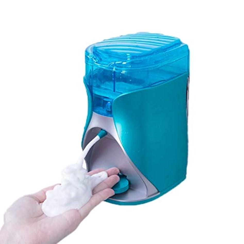 コンベンション判決子供っぽい泡のプッシュオン泡ハンドシャワー水とシャワージェルボトルローションを保存するための原料(カラー:ゴールド、サイズ:17.8 * 11.6 * 10.5cm) (Color : Gold, Size : 17.8*11.6...