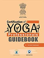 Certification of Yoga Professionals Guidebook for level 1 [並行輸入品]