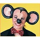 ミッキーマウス風 ねずみ ウィッグ、かつら
