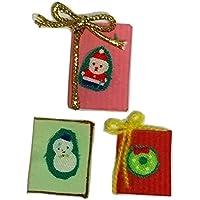 X33 クリスマスカード
