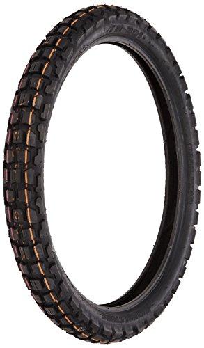 BRIDGESTONE(ブリヂストン)バイクタイヤ TRAIL WING TW301 フロント 3.00-21 51P チューブタイプ(WT) MCS09517 二輪 オートバイ用