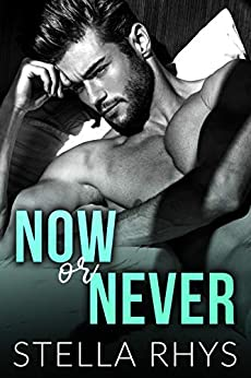 Now Or Never (Irresistible Book 5) by [Rhys, Stella]