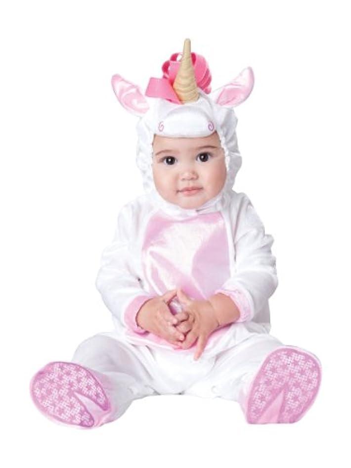 誰たぶん優しいMagical Unicorn Infant / Toddler Costume 魔法のユニコーンの幼児/幼児コスチューム サイズ:6-12 Months