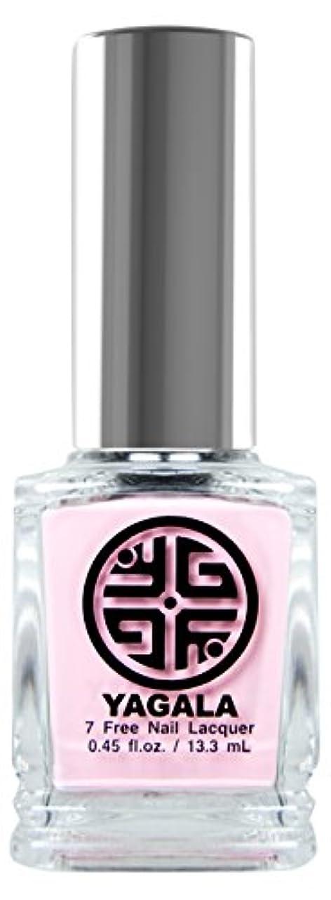 無しグレートバリアリーフ抜粋YaGaLa ネイルラッカー002Favorite Pink マット