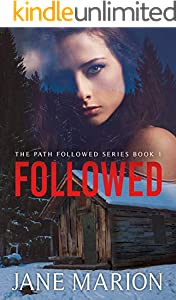 FOLLOWED: Book 1  The Path Followed series (English Edition)