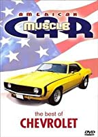 American Muscle Cars: Chevrolet on DVD Series
