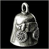 Hog on Wheels Gremlin Bell by All American Gremlin Bells