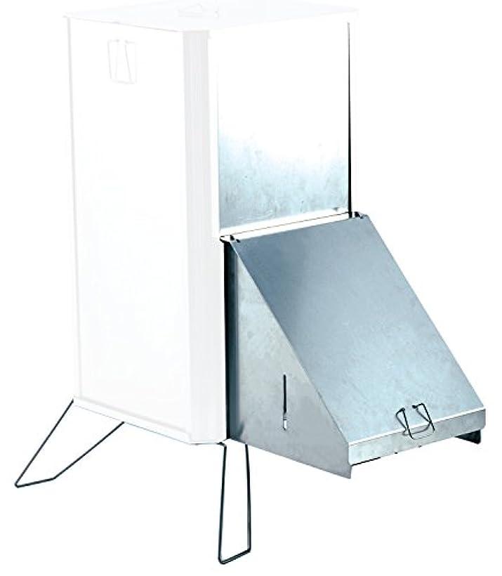 ハッチミュージカル誘導ソト(SOTO) たくみ香房専用スモークダクト ST-1291 ST-1291