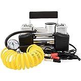 ATEM POWER SY-112 12V Air Compressor Tyre Deflator Inflator 4WD Car Truck Compact 85L/min Portable