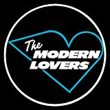 Modern Lovers -Coloured- [Analog]